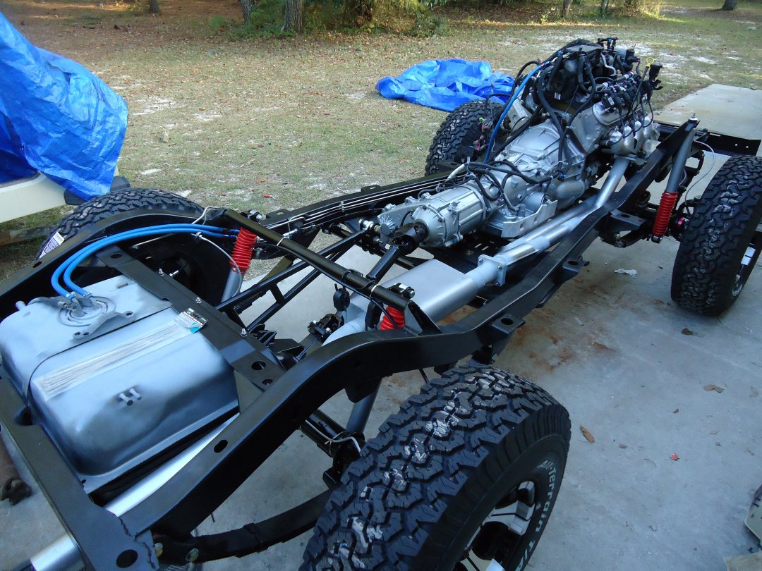 d6 89 yj 5 3 vortec swap page 13 jeepforum com Wiring Harness Jeep TJ Grill at n-0.co