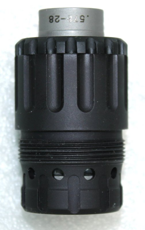 .578 - 28 Recoil Booster