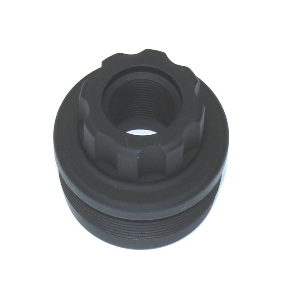 1/2 - 28 Fixed Barrel Adapter